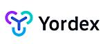 Yordex's Company logo