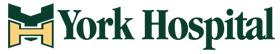 York Hospital's Company logo