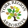 York Region Arborists's Company logo