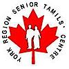 York Region Senior Tamils' Centre's Company logo