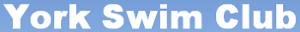 Yorkswim's Company logo