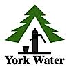 York Water's Company logo