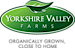 ButcherBox's Competitor - Yorkshire Valley Farms logo