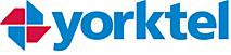 Yorktel's Company logo