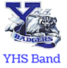 Yosemite High School Badger Band's Company logo
