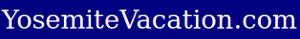 Yosemite Vacation's Company logo