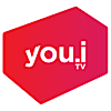 You.i TV's Company logo