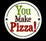 You Make Pizza's Company logo