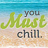 You Must Chill's Company logo