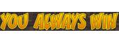 Youalwayswin's Company logo