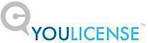 YouLicense's Company logo