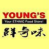 Youngsmarket's Company logo