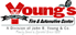 In Motion Tire And Performance's Competitor - Young's Tire & Automotive logo