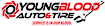 Bill Williams Tire Center's Competitor - Youngblood Automotive & Tire logo