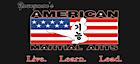 Youngman's American Martial Arts's Company logo