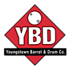 Youngstown Barrel's Company logo