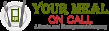 Yourmealoncall's Company logo