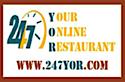 Your Online Restaurant's Company logo