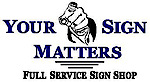 Your Sign Matters's Company logo