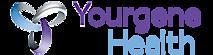 Yourgene Health's Company logo