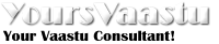 Yours Vaastu's Company logo