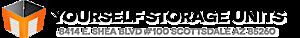 Yourself Storage Units's Company logo