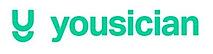 Yousician's Company logo