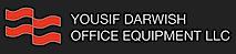 Yousif Darwish Office Equipment's Company logo