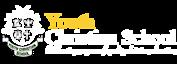 Youth Christian School's Company logo