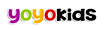 Au Pair Care's Competitor - Yoyokids logo