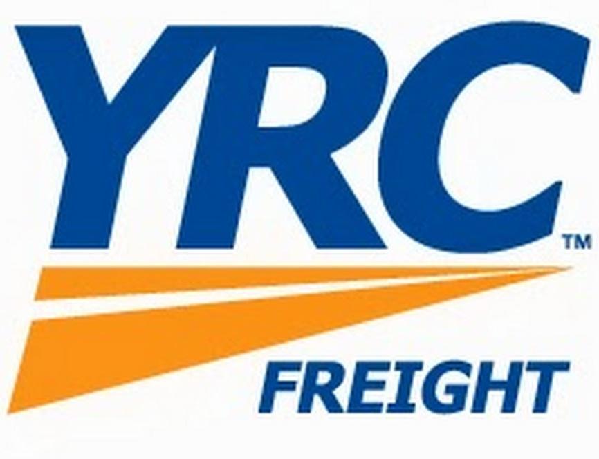 YRC Regional Transportation logo