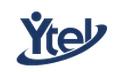 Ytel's Company logo