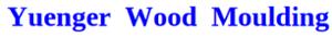 Yuenger Wood Moulding's Company logo