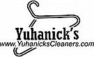 Yuhanick's Cleaners's Company logo