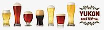 Yukon Beer Festival's Company logo