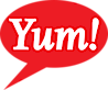 Yum!'s Company logo