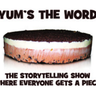 Yum's The Word's Company logo