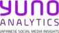 Lee Wenyong's Competitor - Yuno Group logo