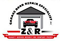 Z & R Garage Door Repair Specialist's Company logo