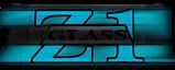 Z-1 Glass's Company logo
