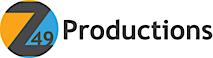 Z-49 Productions's Company logo