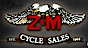 Thunder Harley Davidson's Competitor - Z&M Cycle Sales logo