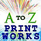 Talkfusionmall's Competitor - Z Print Works logo