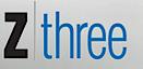 Zthree's Company logo