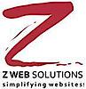 Z Web Solutions's Company logo