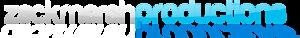 Zack Marsh Productions's Company logo