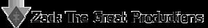 Zack The Great Productions's Company logo