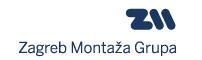 Zagreb Montaza's Company logo