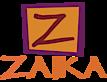 Zaika's Company logo