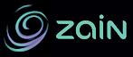 Zain Iraq's Company logo